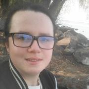 Саша, 24, г.Черкассы