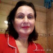 Ирина 56 лет (Лев) Калининград