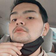 Muhammad, 25, г.Куала-Лумпур