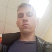 Николай, 22, г.Нурлат