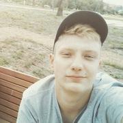 Руслан Яновский, 20, г.Орехово-Зуево