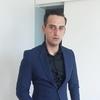 Kristian, 25, г.Хельсинки