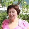 Марина, 55, г.Висагинас