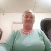 Галина 61 год (Водолей) Згуровка