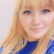 Валюша, 23, г.Губкинский (Ямало-Ненецкий АО)