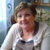 Тина, 67, г.Самара