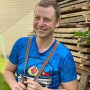 Александр Дмитриев 23 Москва