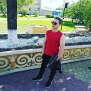 Валерий Пронькин, 19, г.Мегион