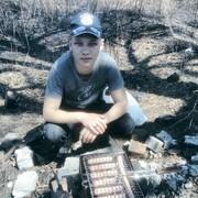 Николай Козеев, 20, г.Чегдомын