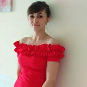 Елена, 32, г.Кострома