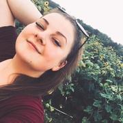 Юлия, 23, г.Черновцы