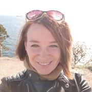 Начать знакомство с пользователем Кристина 30 лет (Рыбы) в Анапе