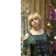 Нина, 58, г.Анжеро-Судженск