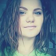 Екатерина, 24, г.Енисейск