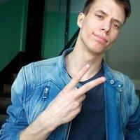 Дмитрий, 27 лет, Близнецы, Москва