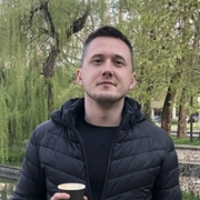 Dima, 28, г.Симферополь