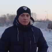 Артем, 38, г.Полысаево