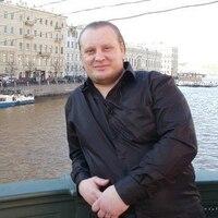 Dem, 46 лет, Близнецы, Санкт-Петербург