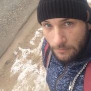 Стефан, 26, г.Вышний Волочек