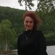 ирина 48 лет (Рыбы) Комсомольск-на-Амуре