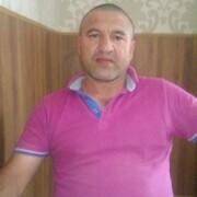 maxmud, 47 лет, Скорпион