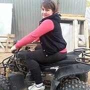 Masha, 26, г.Новочебоксарск
