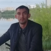 Алексей Палеев, 29, г.Сургут
