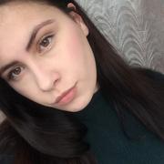 Li, 19, г.Королев