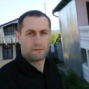 besura, 30, г.Тбилиси