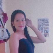 frisa barotil, 20, г.Манила