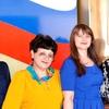 Светлана, 59, г.Усинск