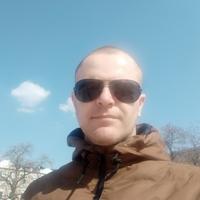 Vova Karandei, 35 лет, Козерог, Кропивницкий