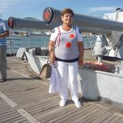 Роза, 67, г.Шаховская
