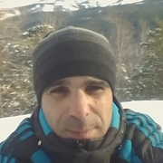 Иван 30 лет (Козерог) Белокуриха