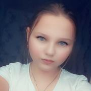 Варвара, 19, г.Оренбург