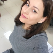 Валерия 30 Иркутск