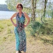 Лариса, 43, г.Пестово