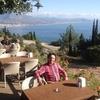 huseyn, 44, Antalya