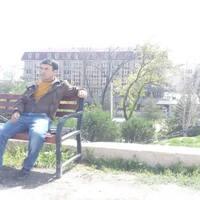 Choluf, 41 год, Водолей, Москва