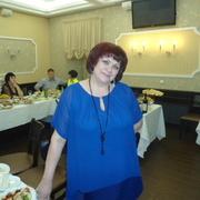 Наталья 53 года (Рак) Павлово