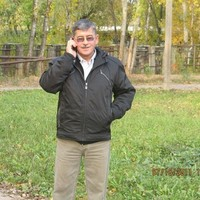 Анивар, 54 года, Близнецы, Ярославль