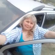 Елена Тихомирова, 45, г.Судогда