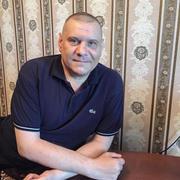 сергей 46 лет (Телец) Старый Оскол