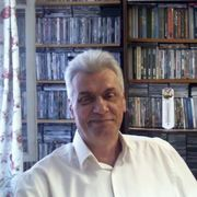 Алексей Владимирович 59 лет (Рыбы) Екатеринбург