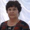 Нина, 67, г.Усть-Каменогорск