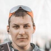 Андрей Попов, 24, г.Новокузнецк