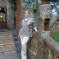 жанна, 48 лет, Скорпион, Москва
