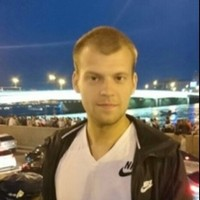 Саня, 24 года, Весы, Санкт-Петербург