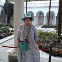 Ольга, 63 года, Водолей, Москва