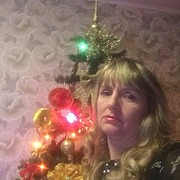 ирина 51 год (Близнецы) хочет познакомиться в Жердевке